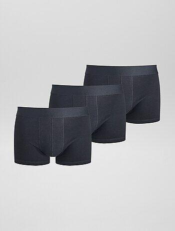 dcd2d814ec1d52 Boxers airness homme | Kiabi | La mode à petits prix