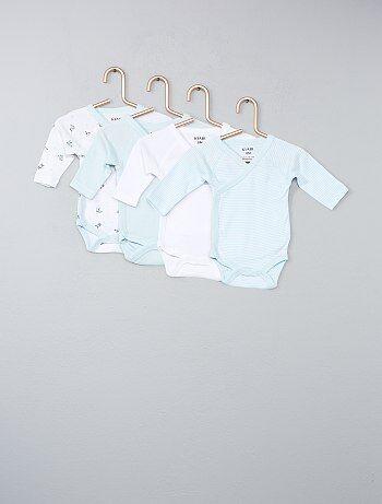Valise maternité bébé - trousseau et Vêtements bébé  94c86fb46c2