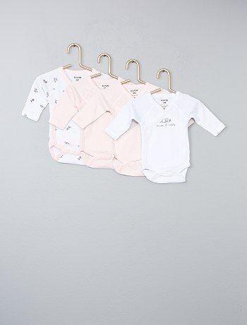 Valise maternité bébé - trousseau et Vêtements bébé  3b9a36b96cc