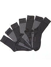 Lot de 7 paires de chaussettes