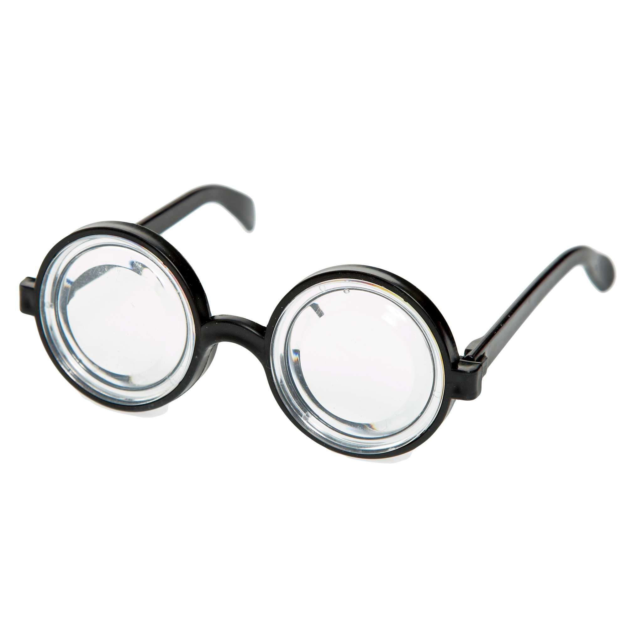 Lunettes intello Accessoires - noir - Kiabi