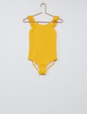 Maillot de bain, plage Vêtements fille | taille 12a | Kiabi