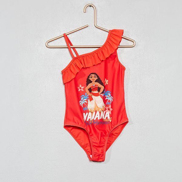 comment chercher large choix de designs en présentant Maillot de bain 1 pièce 'Vaiana'