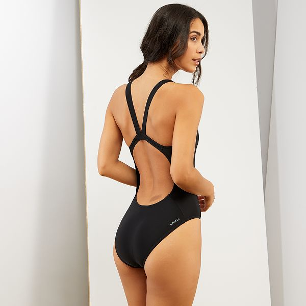 Maillot de bain 'adidas' Femme noir Kiabi 35,00€