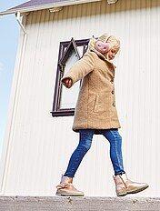 chaussure Site officiel prix favorable Vêtement fille | chaussures, jeans, t-shirts, pyjamas | Kiabi