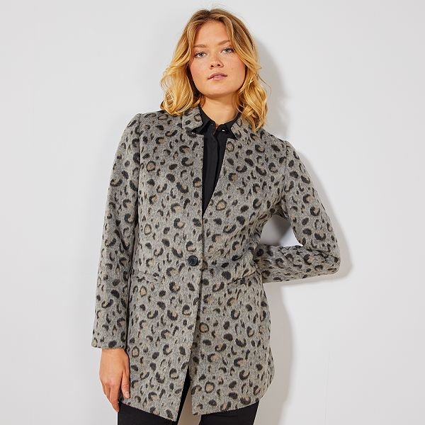 Manteau sandro femme solde