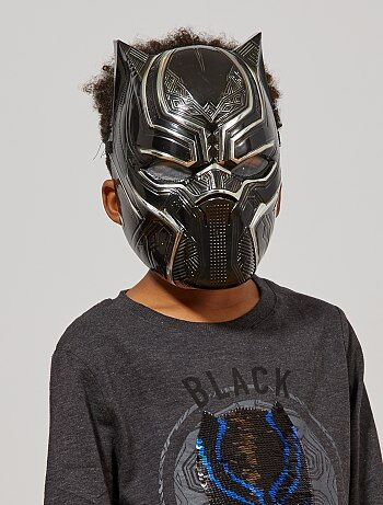 Masque 'Black Panther'