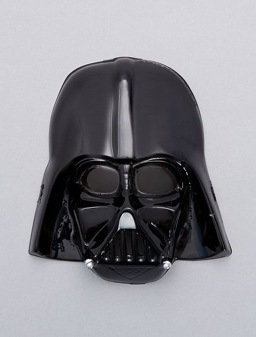 Masque Dark Vador                             noir