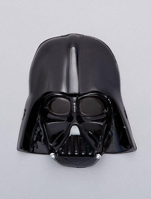 Masque Dark Vador                             noir Accessoires
