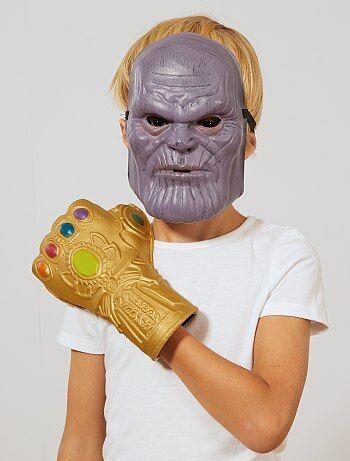 Masque 'Thanos'