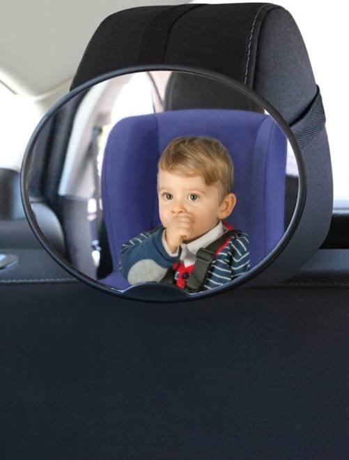 Miroir de voiture                             noir