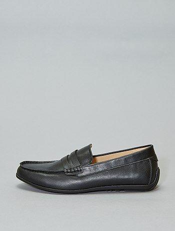 d7eb6c549c192 Soldes mocassins pour homme - chaussures de ville Vêtements homme ...