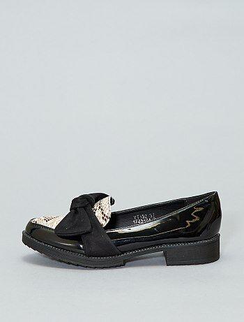 4a3d86a5790fd2 Soldes mocassins femme pas chers Chaussures | Kiabi