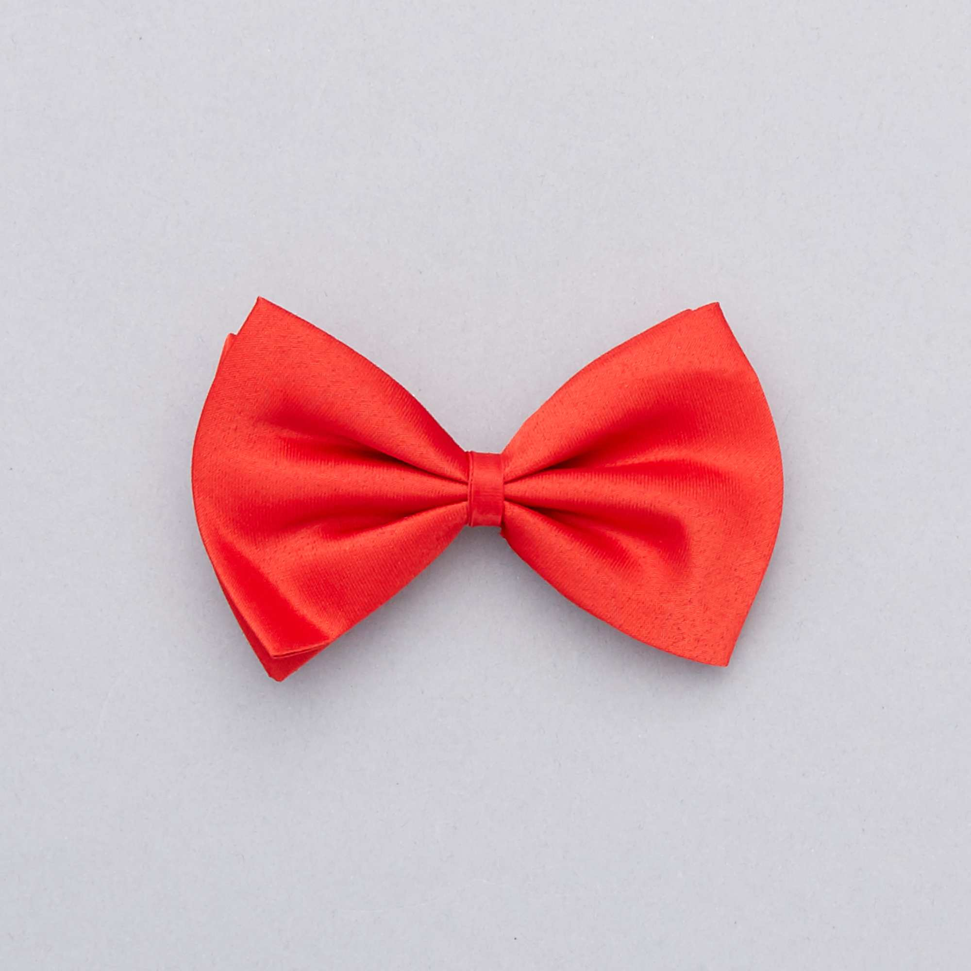 noeud papillon uni accessoires rouge kiabi 1 50. Black Bedroom Furniture Sets. Home Design Ideas