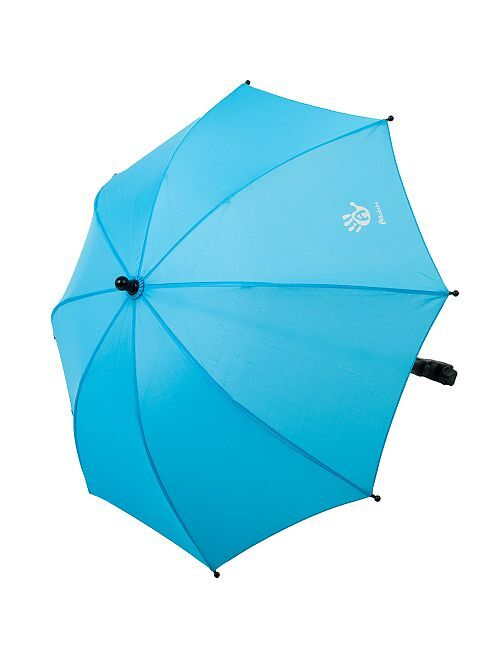 Ombrelle anti UV 50+                                             bleu