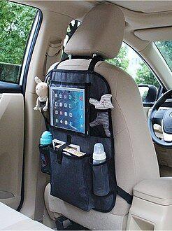Organisateur de voyage en voiture - Kiabi