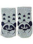 Paire de chaussettes antidérapantes