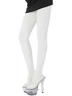 Disco - Paire de collants fluo 70D