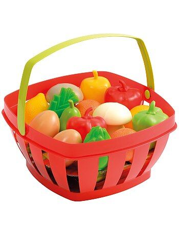 Panier à fruits et légumes