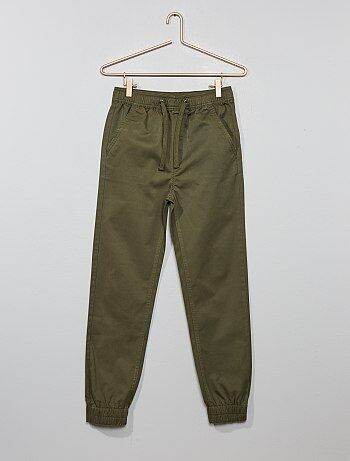 4aa4e168a333d Soldes pantalons pour ado - mode Garçon adolescent | Kiabi