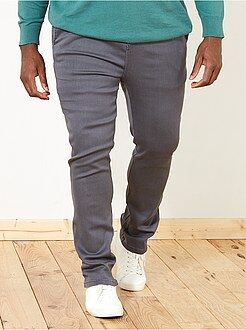 Pantalon - Pantalon chino regular - Kiabi