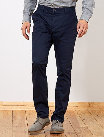 Pantalon chino regular L38 +1m95