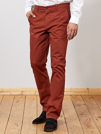 ed22051778e37 pantalon-chino-regular-l38-1m95-rouge-brique-null-wh909 3 fr1.jpg