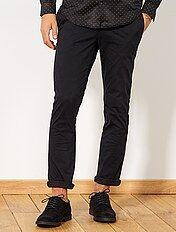 pantalon homme adidas noir rayiller