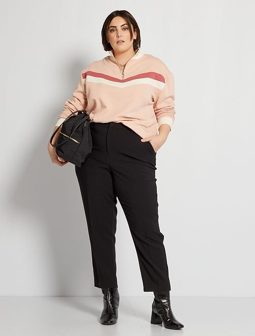 Pantalon city                             noir