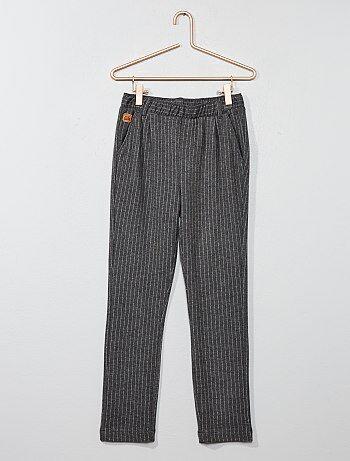 Pantalon confort - Kiabi