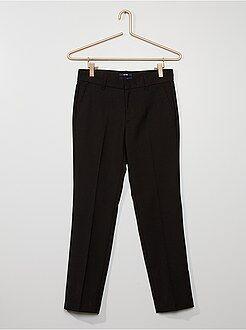Garçon 10-18 ans Pantalon de costume
