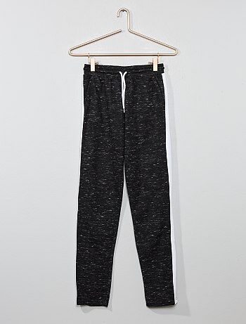 b07b90eab1ac4 Pantalon de jogging à bande - Kiabi