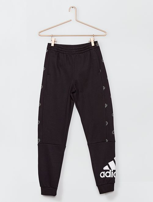 Pantalon de jogging 'Adidas'                             noir