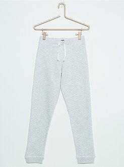 Pantalon - Pantalon de jogging en coton