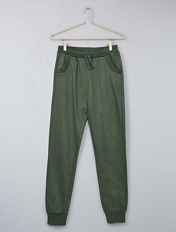 Pantalon de jogging en molleton - Kiabi b8b0b26b6da