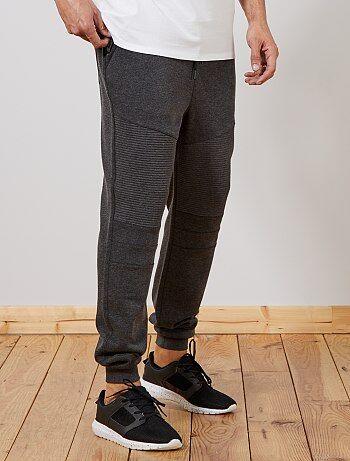 f6f03f3b0acbd Soldes pantalons de sport grande taille homme Grande taille homme ...