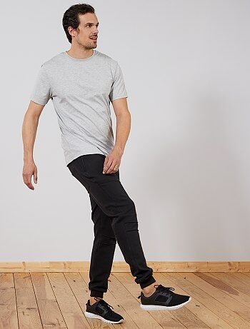 Pantalon de jogging L36 +1m90 - Kiabi