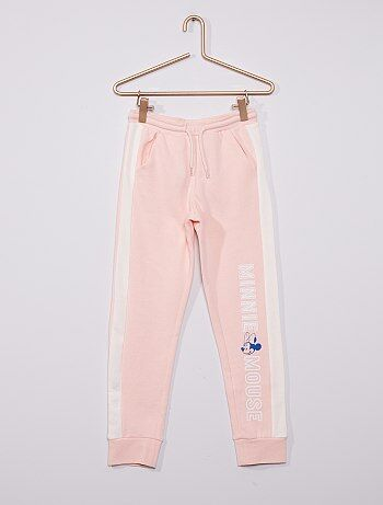 Pantalon de jogging 'Minnie Mouse' de 'Disney'