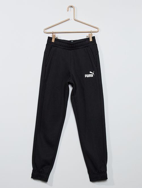 Pantalon de jogging 'Puma'                             noir
