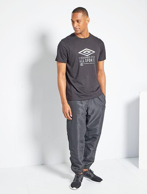 Pantalon de jogging 'Umbro'                             noir