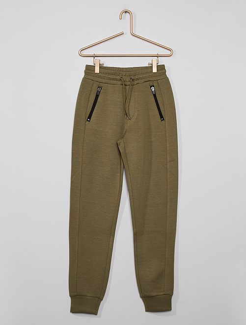 Pantalon de jogging                                                                 vert lichen