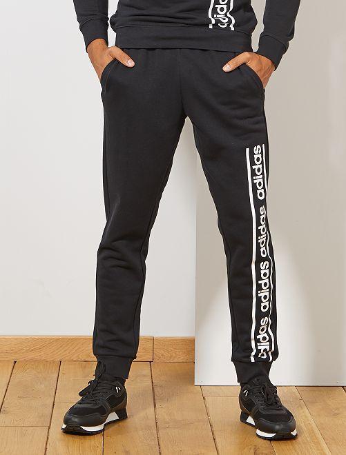 Pantalon de sport 'Adidas'                             noir