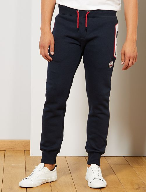 Pantalon de sport                                                     bleu marine