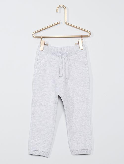 Pantalon de sport éco-conçu                                                                     gris