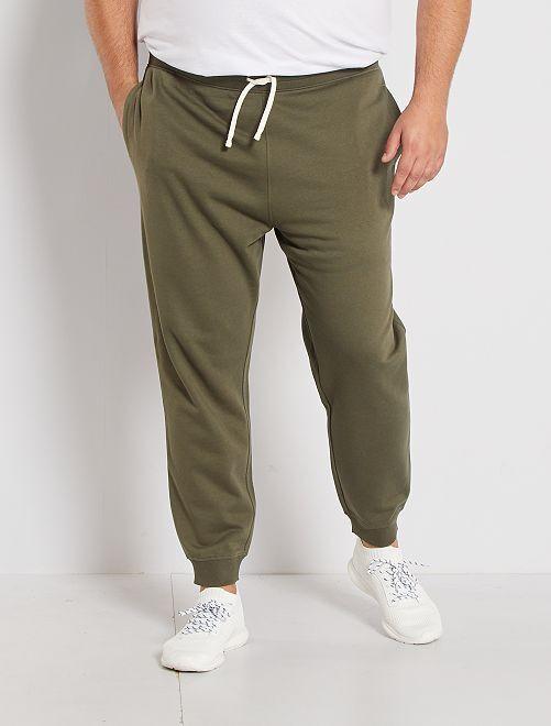 Pantalon de sport éco-conçu                                                                 kaki