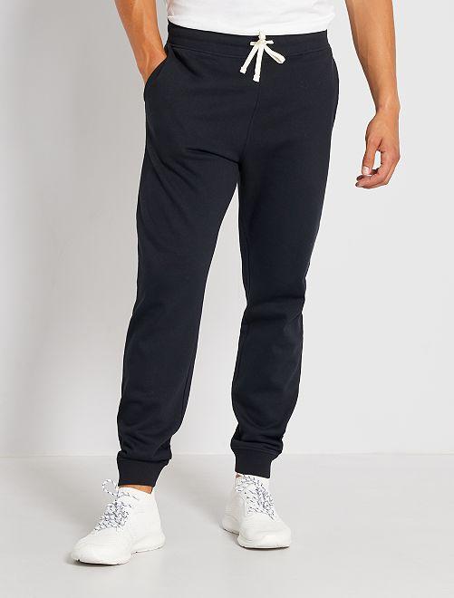 Pantalon de sport éco-conçu                                                                             noir