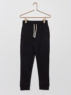 Pantalon de sport en molleton