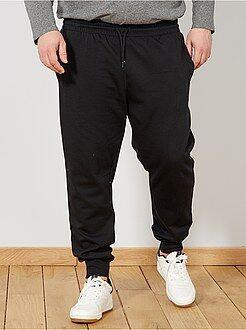 Pantalon casual - Pantalon de sport en molleton