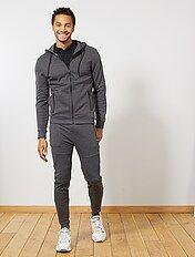 haute qualité regarder rechercher le dernier Vêtement de sport homme | tenues sport Vêtements homme | Kiabi