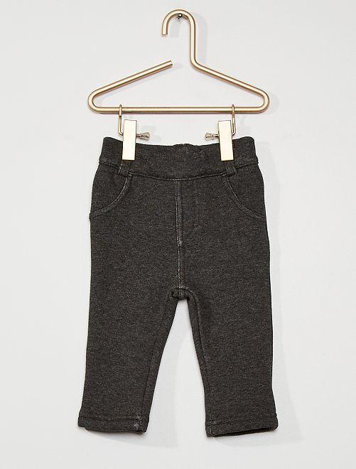 Pantalon de sport                                                                                         gris